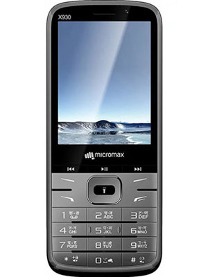 Micromax X930 Price Features Compare