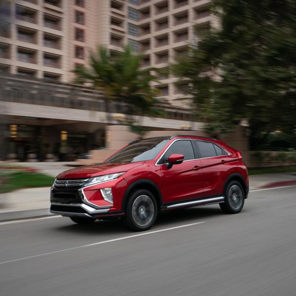 Mitsubishi Eclipse Cross 2020 Price Features Compare