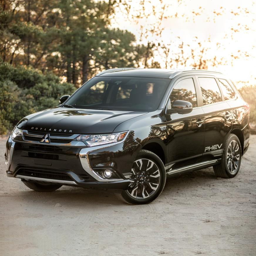 Mitsubishi Outlander 2019 Price Features Compare