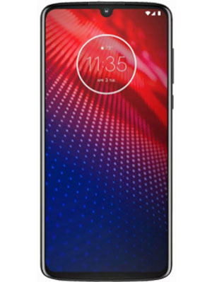Motorola Moto Z4 Force (2019) Price Features Compare