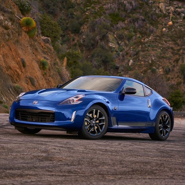 Nissan 370Z 2020 Price Features Compare