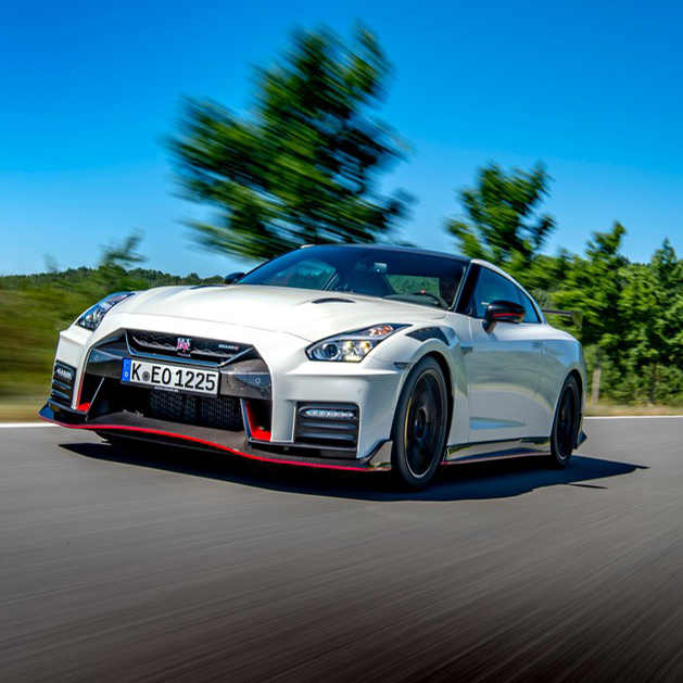Nissan GT-R 2020 Price Features Compare