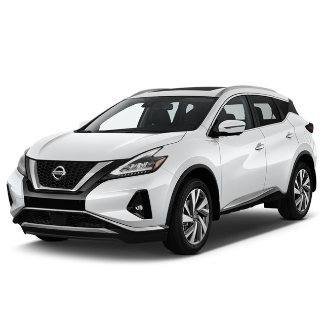 Nissan Murano 2020 Price Features Compare