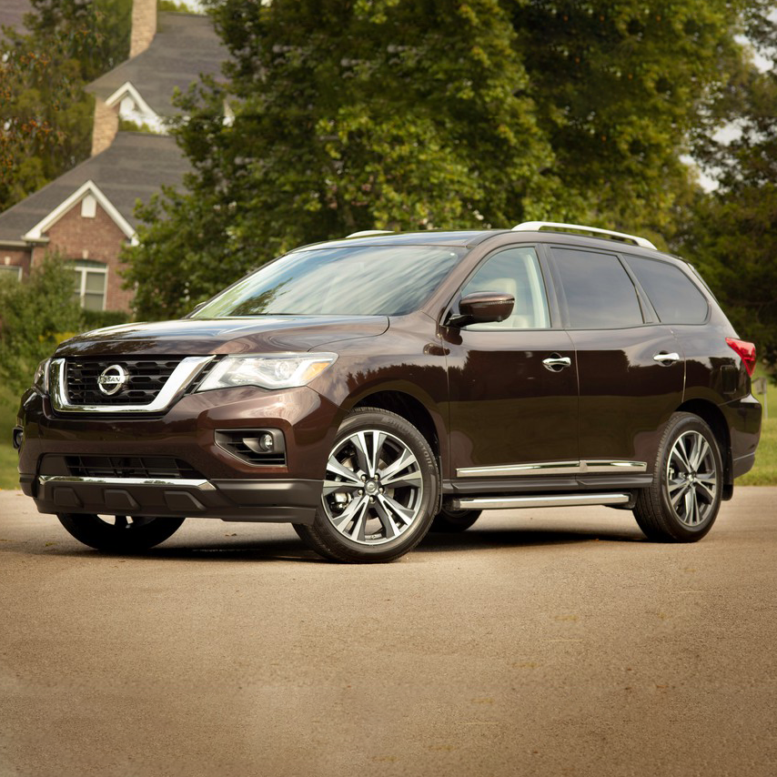 Nissan Pathfinder 2020 Price Features Compare