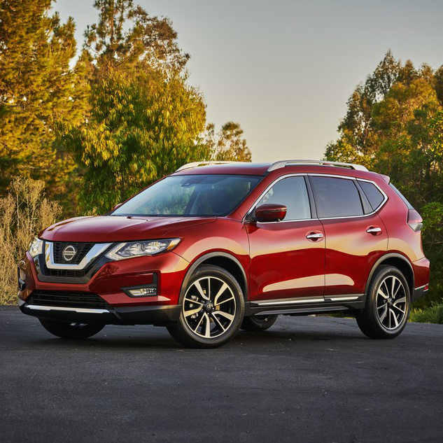 Nissan Rogue 2020 Price Features Compare