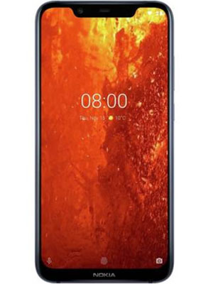Nokia 8.2 (2019) Price Features Compare