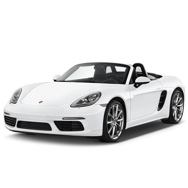 Porsche Boxster 2019 Price Features Compare