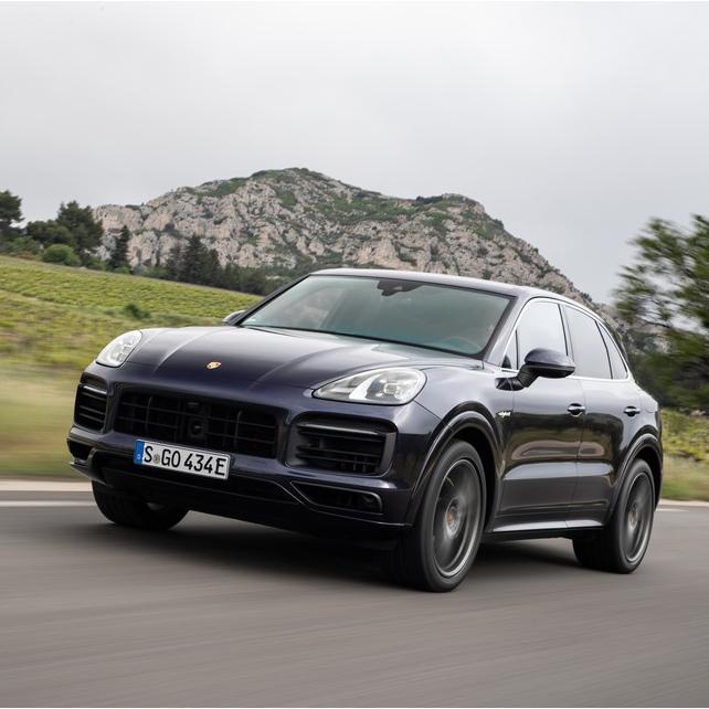 Porsche Cayenne Hybrid 2019 Price Features Compare