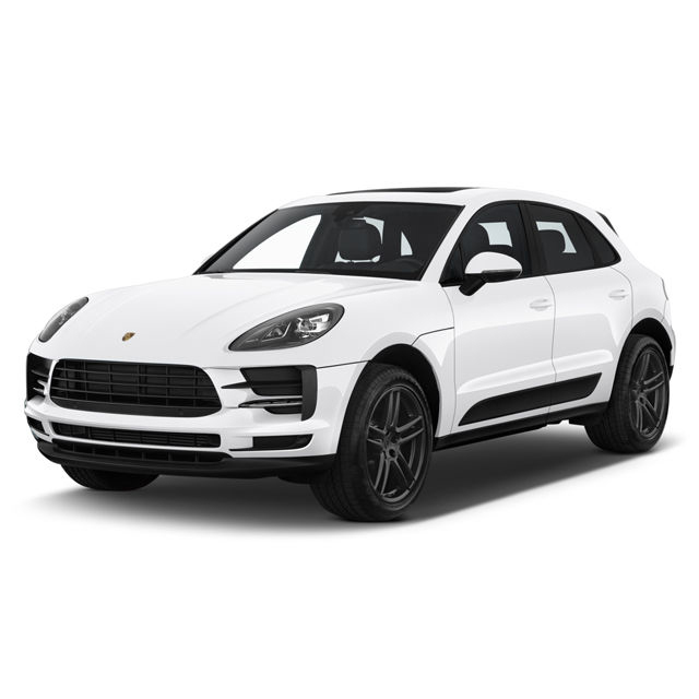 Porsche Macan 2020 Price Features Compare
