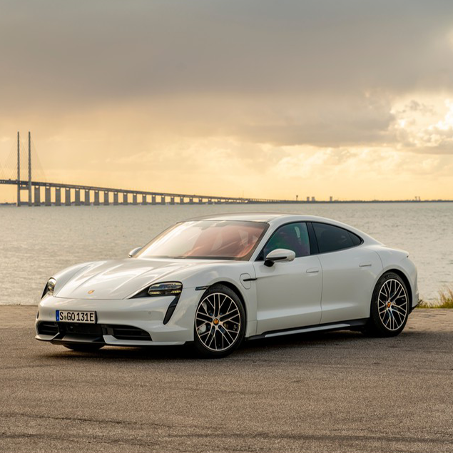 Porsche Taycan 2020 Price Features Compare