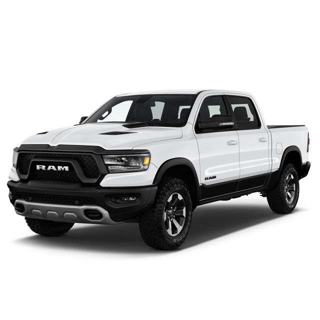 Ram 1500 2020 Price Features Compare