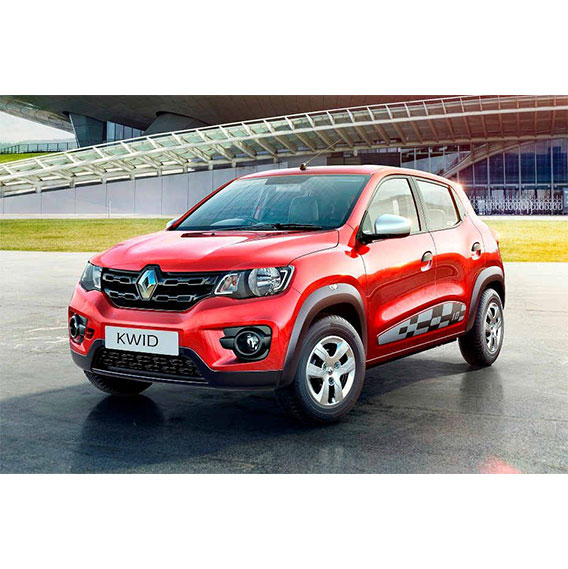 Renault KWID  Price in USA