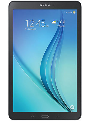 Samsung Galaxy Tab E 8.0 Price Features Compare