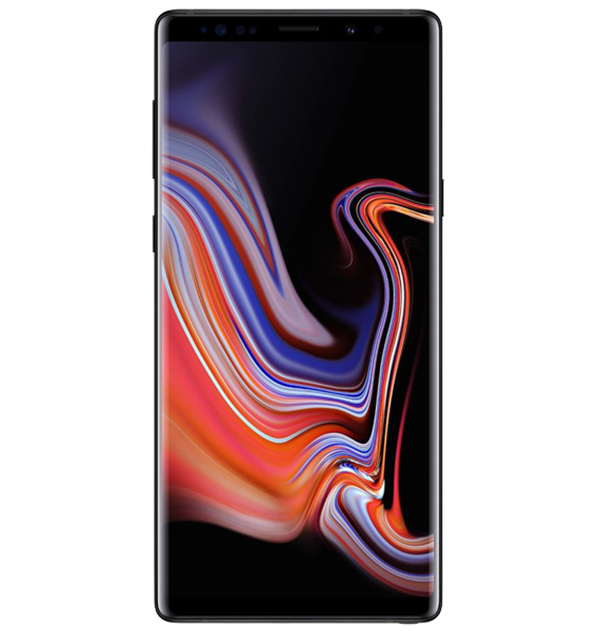 Samsung Galaxy Note 9 Price in USA