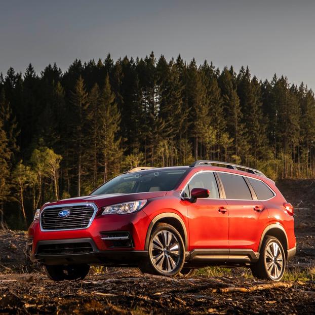 Subaru Ascent 2020 Price Features Compare