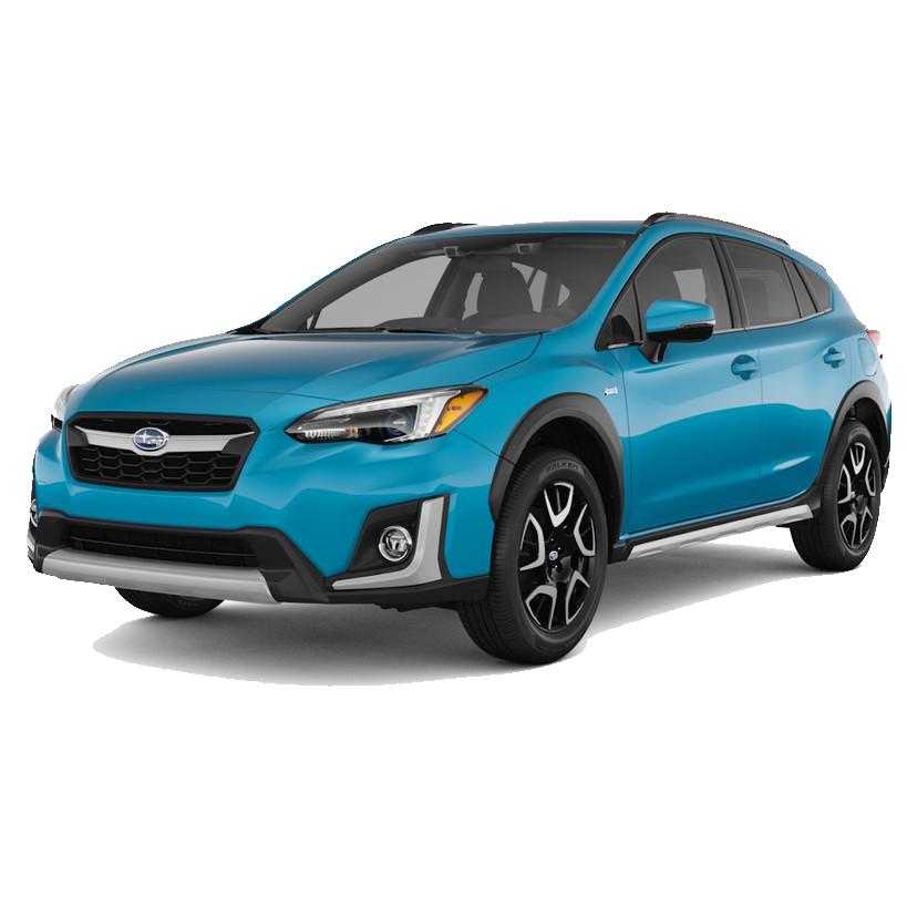Subaru Crosstrek Hybrid 2020 Price Features Compare
