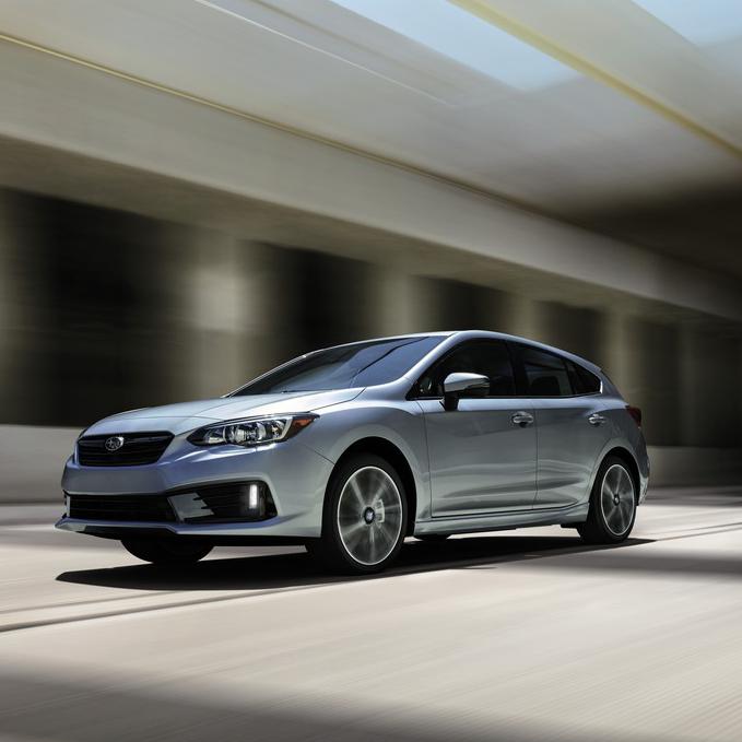 Subaru Impreza 2020 Price Features Compare