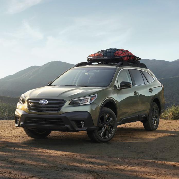 Subaru Outback 2020 Price Features Compare
