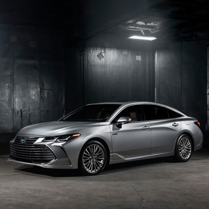 Toyota Avalon Hybrid 2020 Price Features Compare