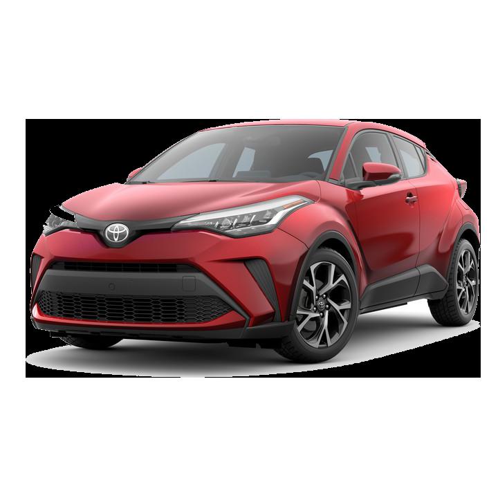 Toyota C-HR 2020 Price Features Compare