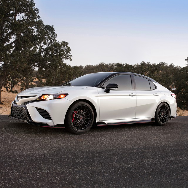 Toyota Camry 2020 Price Features Compare