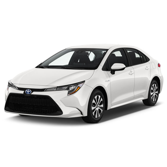 Toyota Corolla Hybrid 2020 Price Features Compare