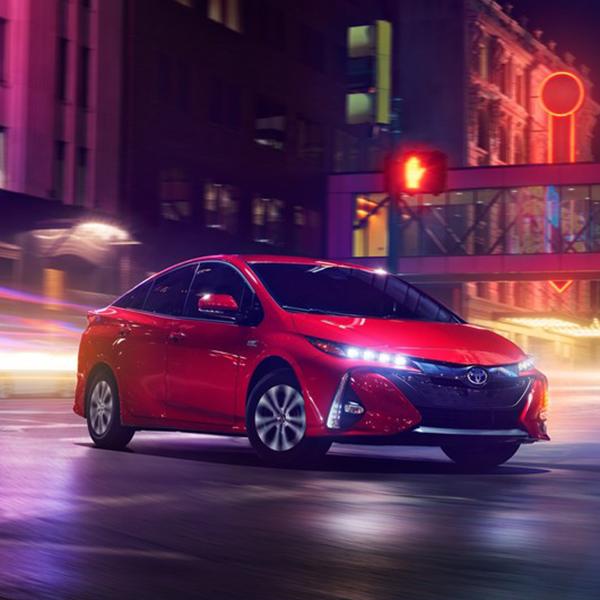 Toyota Prius Prime 2020 Price Features Compare