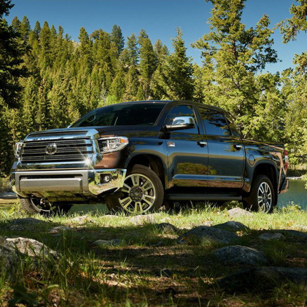 Toyota Tundra 2020 Price Features Compare