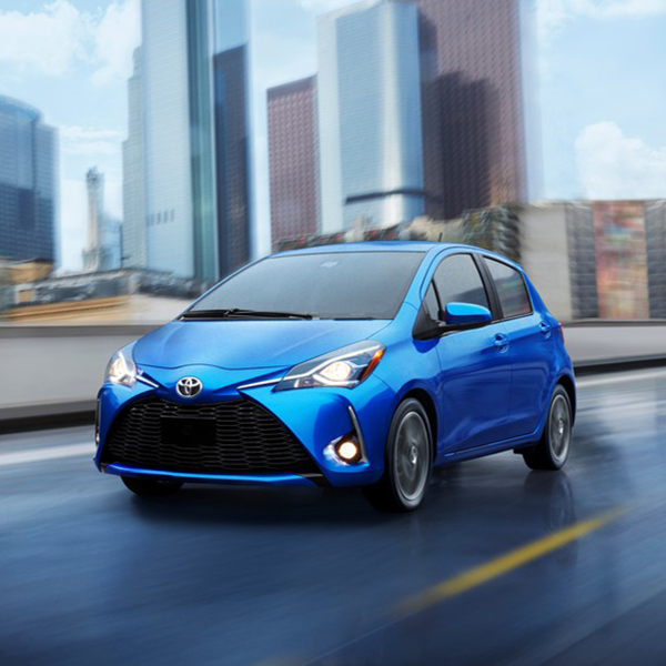 Toyota Yaris 2020 Price Features Compare