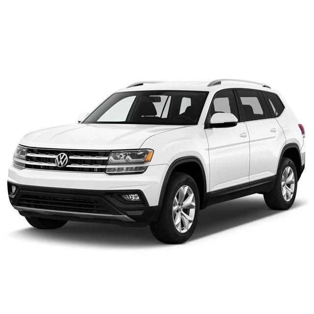 Volkswagen Atlas 2019 Price Features Compare
