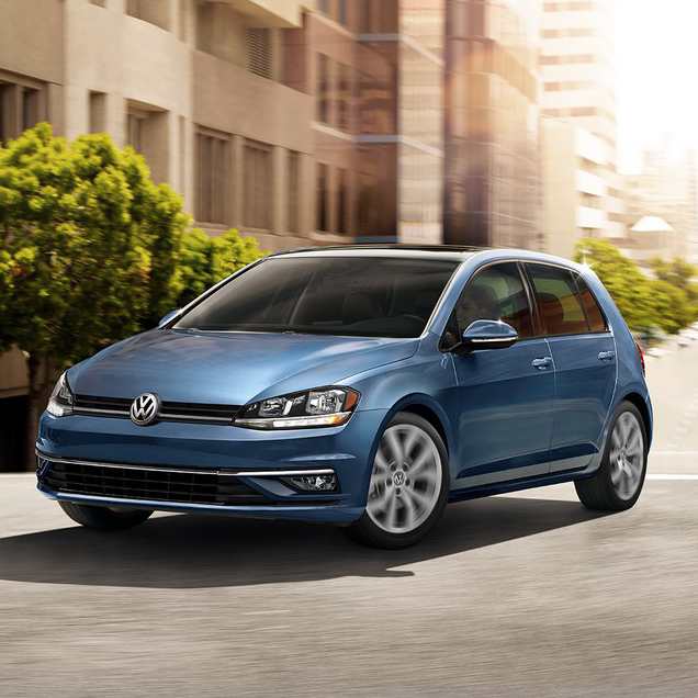 Volkswagen Golf 2020 Price Features Compare