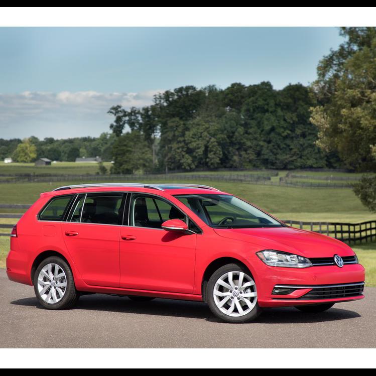 Volkswagen Golf SportWagen 2019 Price Features Compare