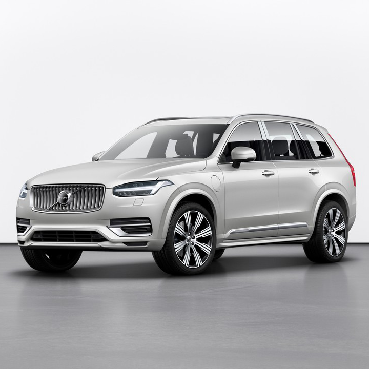 Volvo XC90 2020 Price Features Compare